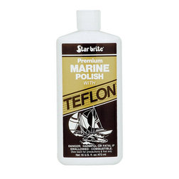 Starbrite Marine Polish with PTEF