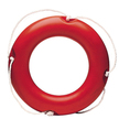 Lifebuoy Ring 57cm Orange