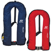 Plastimo Pilot Lifejackets - Manual