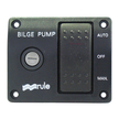 Bilge Pump Switch Illuminated