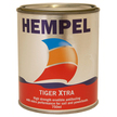 Hempel Tiger Xtra Antifoul 750ml - Souvenirs Blue