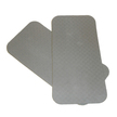 Treadmaster Self-adhesive Smooth Grip Pads - 275mm x 135mm