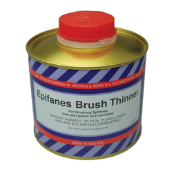 Epifanes Brush Thinners - 500ml
