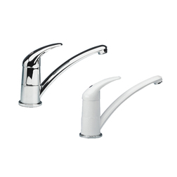 Whale Elite Mixer Tap - Chrome