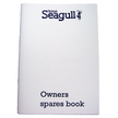 British Seagull Outboard Owners Spares Book