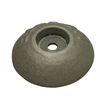 Magnesium (Fresh Water) Disc Anode