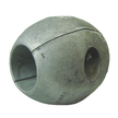 Magnesium (Fresh Water) Golf Ball Shaft Anode - 1""