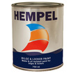 Hempel Bilge & Locker Paint - White