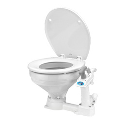 Jabsco Manual Toilet - Regular
