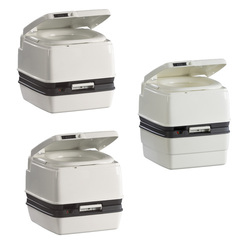 Porta Potti Portable Toilets