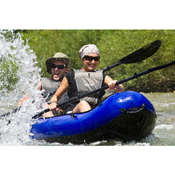 Sevylor Colorado Two Seater Inflatable Kayak