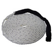 Marlow White Pre-Spliced 3 Strand Dockline - 10mm x 8m