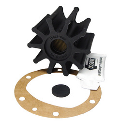 Jabsco Impeller Kit - 17937-0001