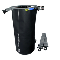 OverBoard Black 5L Waterproof Dry Tube Bag