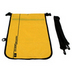OverBoard Yellow 5L Waterproof Dry Flat Bag