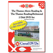 CanalDVDs The River Thames Two Disc Collection