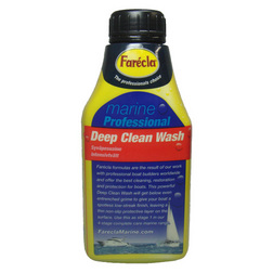 Farecla Deep Clean Wash - Stage 1