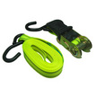 Ratchet Strap - 25mm x 4.5m
