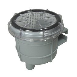 Vetus Type 140 Engine Cooling Water Strainer