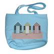 Beach Hut Bag