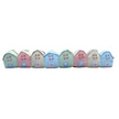 Beach Hut Draught Excluder