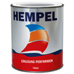 Hempel Cruising Performer Antifoul 750ml - Red