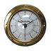 Nauticalia Brass Rivet Clock