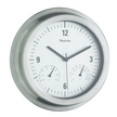 Stainless Steel In/Outdoor Clock