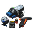 Jabsco Ultra 7.0 Washdown Pump System