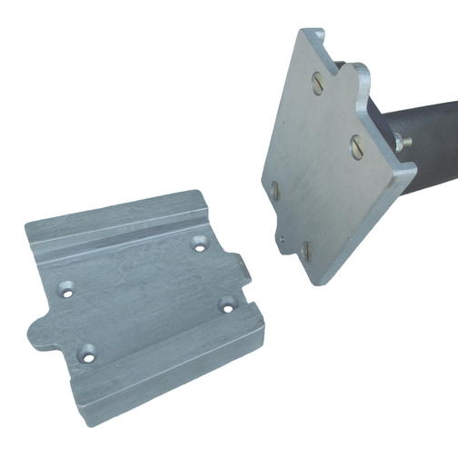 British seagull outboard removable auxiliary bracket for Outboard motor brackets for sale