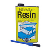 Glassfibre Resin