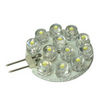 LED 12v MR11 G4 Bulb - Bright White
