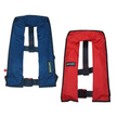 Parmaris ISO Raider Blue Automatic Lifejacket