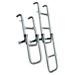 Stainless Steel Boarding Ladders