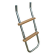 Trem Wooden 3 Step Bathing Platform Boarding Ladder