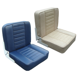 Freeman Helmsman Seats