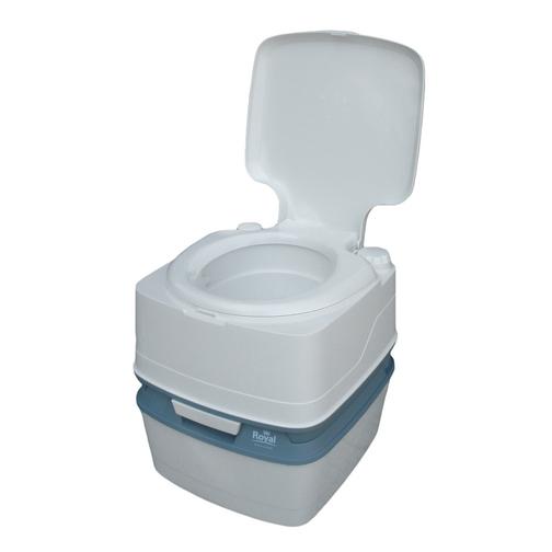 Portable toilet rental uk