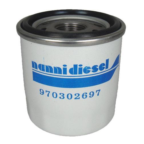 Nanni Diesel 970 302697 Oil Filter Sheridan Marine