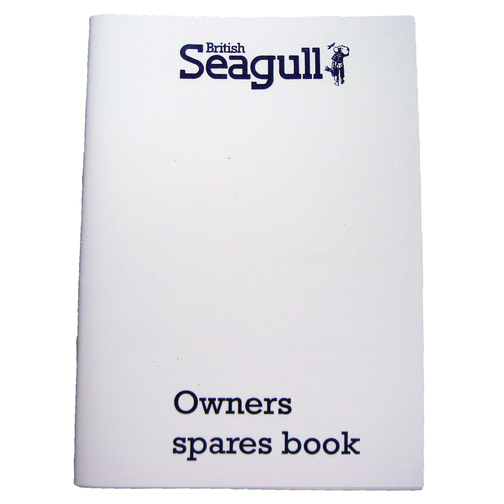 British Seagull Service Manual